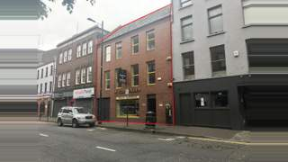 Primary Photo of Dance United, 35 Donegall St, Belfast BT1 2FG