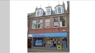 Primary Photo of 33-35 Marischal Street, Peterhead - AB42 1BS