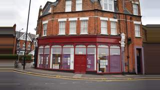 Primary Photo of 88a Tottenham Lane, Crouch End, London N8 7EE