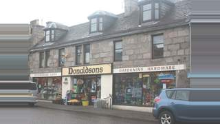 Primary Photo of Donaldson's Hardware And Cook Shop, 26 High Street, Grantown-on-Spey, PH26 3EH