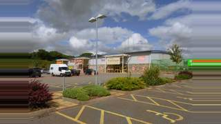 Primary Photo of Unit 2 Bodmin Retail Park, Launceston Road, Bodmin, PL31 2GA