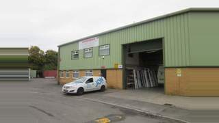 Primary Photo of Unit C2, Ty Verlon Industrial Estate, Cardiff Road, Barry, Glamorgan, CF63 2BE