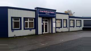 Primary Photo of Block C, Aven Industrial Estate, Tickhill Road, Maltby, Rotherham, South Yorkshire, S66 7QR