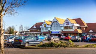 Primary Photo of LiDL, 12-18 Winsover Road, Spalding, PE11 1EJ