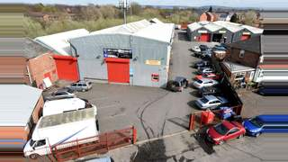 Primary Photo of Units 10, 12 & 14 Enterprise Trading Estate, Lees Street, Gorton Manchester, M18 8QU