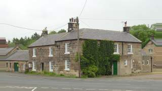 Primary Photo of The Plough Inn, Powburn, Alnwick, NE66 4JW