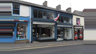 Primary Photo of 37-39 Moor Lane, Clitheroe, Lancashire, BB7 1BE