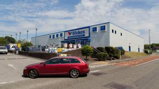 Primary Photo of Formerly Wickes Cribbs Causeway, Centauraus Road, Bristol, BS34 5TS