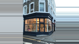 Primary Photo of 171 Fulham Road, London SW3 6JW