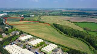 Primary Photo of Allocated Employment Land North Of Snailwell Road, Snailwell Road CB8