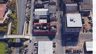 Primary Photo of Units 2-3 Coroville Buildings & 36-37 Villiers Street, Sunderland