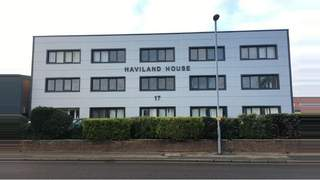 Primary Photo of Suites 11 and 12, Haviland House, Ferndown