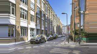 Primary Photo of Phipp Street, London, Shoreditch, EC2