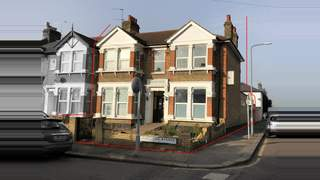 Primary Photo of Courtland Ave, Ilford London, IG1