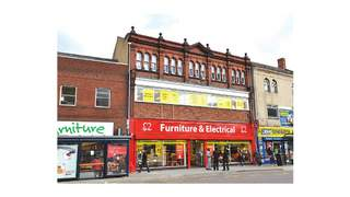 Primary Photo of 16-17 Bradford Street, West Midlands, Walsall, WS1 1PB