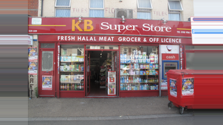 Primary Photo of K B Superstore 337-339 Oxford Road, Berkshire, Reading, RG30 1AY