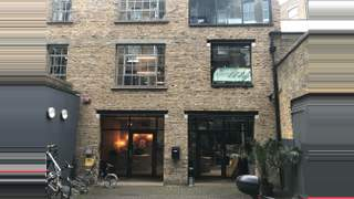 Primary Photo of 8 Warner Yard, London, EC1