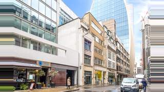 Primary Photo of 37 Houndsditch, London, EC3A 7JA