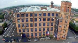 Primary Photo of Ivy Mill Business Centre, Crown Street