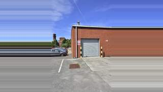 Primary Photo of Unit 77/79, Woodside Business Park, Birkenhead, CH41 1EP