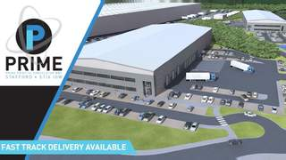 Primary Photo of Prime 1 and Prime 2, Prime Point, Shackleton Way, Stafford, Staffordshire, ST16 1GY