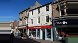 Primary Photo of 60 High St, Falkirk FK1 1DD