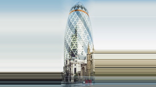 Primary Photo of Level 33 30 St Mary Axe EC3A 8BF