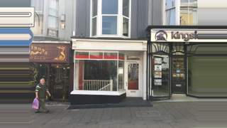 Primary Photo of 42 Preston Street, Brighton, East Sussex, BN1 2HP