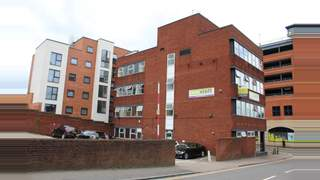 Primary Photo of Third Floor, 2-12 Victoria Street, Luton, LU1 2UA
