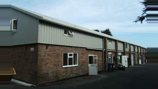 Primary Photo of 8, The Shaw Barn, Whitesmith BN8 6JD