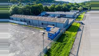 Primary Photo of Dragon House Pontcynon Industrial Estate, Abercynon, Mountain Ash, Rhondda Cynon Taff CF45 4EP