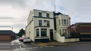 Primary Photo of The York House, 76 London Road, Gloucester GL1 3PB