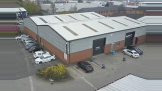 Primary Photo of Unit 9, Abbey Business Park, Mill Road, Belfast BT36 7EE