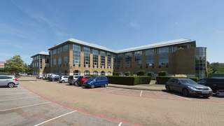 Primary Photo of 500 Capability Green, Airport Way, Luton, Bedfordshire, LU1 3LS