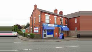 Primary Photo of Vale Royal Newsagents