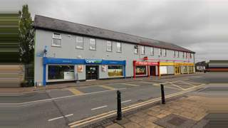 Primary Photo of First Floor Offices, Enfield Town Centre, Enfield, Co. Meath, A83 London, N297