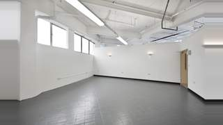 Primary Photo of Studio WB.A207