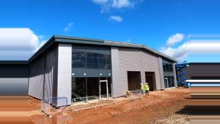 Primary Photo of High View Close, Hamilton Industrial Estate, Leicester, LE4 9LJ
