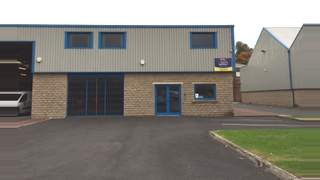 Primary Photo of Lansil Industrial Estate, Unit 1 Lansil Way, Lancaster LA1 3QY