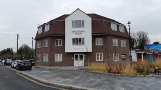 Primary Photo of Recruitment House, 8 Station Square, Gidea Park, Romford, Essex, RM2 9AT
