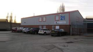 Primary Photo of New Coach House, 21 Grange Way, Colchester CO2 8HF