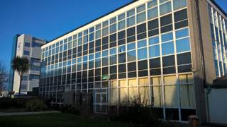 Primary Photo of Merlin Building, Trevenson Campus, Pool, Redruth, TR15 3RD