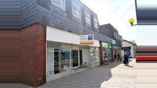Primary Photo of 42 High Street, Wickford, Essex, SS12 9AT