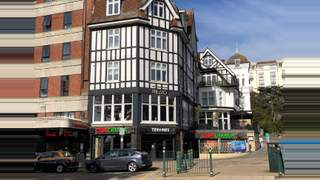 Primary Photo of Westover Road, Bournemouth, BH1 2BZ