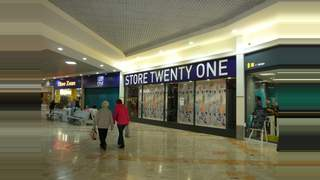 Primary Photo of Unit 30-34 Mercat Shopping Centre, Mercat Shopping Centre, Kirkcaldy, KY1 1NJ