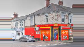 Primary Photo of Danials Newsagents, 270 High Street East, Wallsend