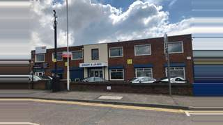 Primary Photo of Hainault Business Park, 41-43 Roebuck Road, Ilford IG6 3TU