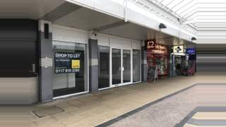 Primary Photo of Unit 18 Yate Shopping Centre, 43 North Walk, Yate, BS37 4AP