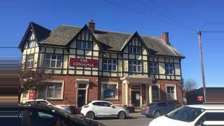 Primary Photo of Unit 2, Former Lonsdale Public House, Sandringham Road, Doncaster, DN2 5HY
