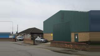 Primary Photo of Plot 46 Midland Road, Scunthorpe, Lincolnshire, DN16 1UL